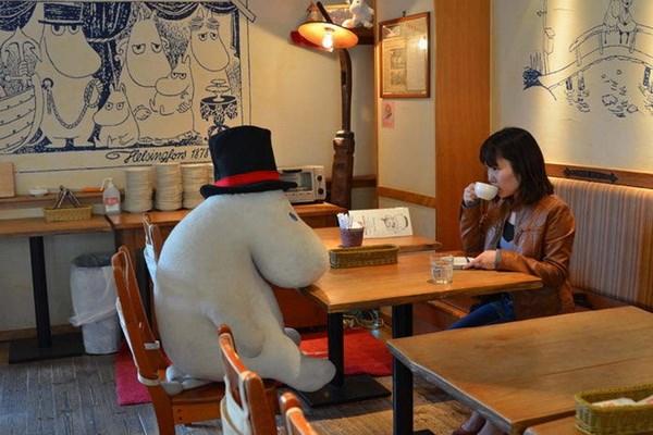 Tư vấn mở quán Cafe nhỏ với những bước cơ bản