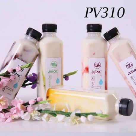 Chai nhua PET PV310 5