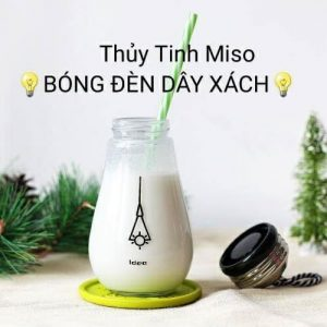 Ly bong den day xach