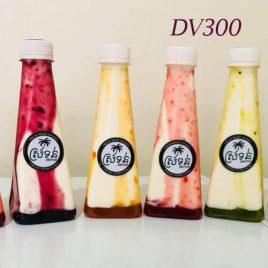 Chai nhựa PET DV300