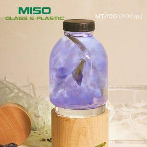 Chai nhựa PET MT 400ml 2